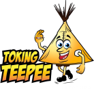 Toking Teepee | Ontario Weed | Alderville Dispensary and Delivery