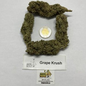 Grape Krush