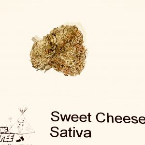 sweet cheese