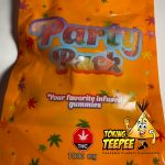 Party Pack Gummies